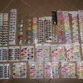 Oferta: Ozdoby do włosów, biżuteria sztuczna - import z Azji