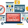 Seo pozycjonowanie 10 unikalnych artykułów na prywatnych blogach
