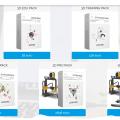 Oferta: Druk3d - współpraca biznesowa