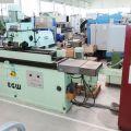 Używane maszyny i urządzenia przemysłowe z Niemiec