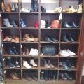 Oferta: Odstąpię markowe odzież, obuwie,torebki oulet hurt +wyposażenie sklepu