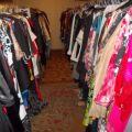 Hurtownia odzieży używanej-markowej