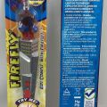 Szczoteczka 3d Spidermen dla dziecka z timerem