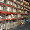 Obsługa Logistyczna 120 tys. m2