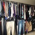 Sprzedam nową odzież damską z USA różne rozmiary i marki