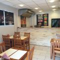 Sprzedam dochodowy lunch bar z cateringiem na Mokotowie