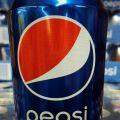 Pepsi 0,33 z Niemiec