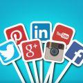 Social media, aukcje