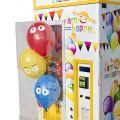 Oferta: Automat Vendingowy do sprzedaży balonów z helem