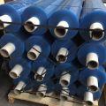 Stock - Folia Transparentna PVC
