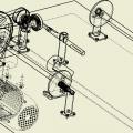 Projektowanie i produkcja maszyn i urządzeń kompleksowo