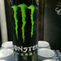 Oferta: Monster 0,5 l (zielony )