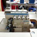 Maszyny szwalnicze - stębnówki, overlocki, napownicę i inne