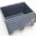 Pojemnik magazynowy skrzynka plastikowa 60x40x30cm