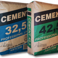 Cement 32,5 r, dostawy od 23,8 ton